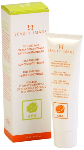 Beauty Image, crema anti peli incarniti