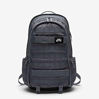 34fc28db75 Nike SB RPM Backpack BA5403-065 52 cm 26 Litre Grey