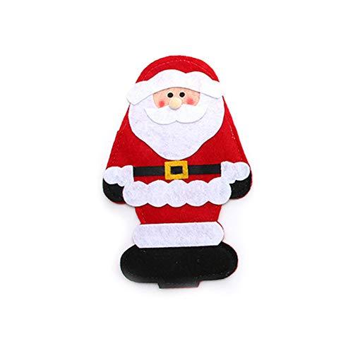 DERKOLY Joli Bonhomme de Neige pour Noël