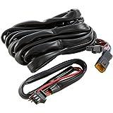 Kabelsatz KOSO zwischen Black Box und Tacho, für Vespa 50 SS /90 SS/125/PV/ET3/GTR/TS /Super/150 Sprint V/Super /Rally/P80-200E für Lambretta L 2000/300mm,