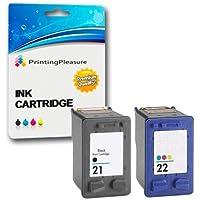 Printing Pleasure KIT 2x Sostituzione per HP