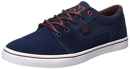 DC Shoes Tonik W Se Scarpe da Ginnastica Basse Donna, Blu (Blue Shadow), 37 EU