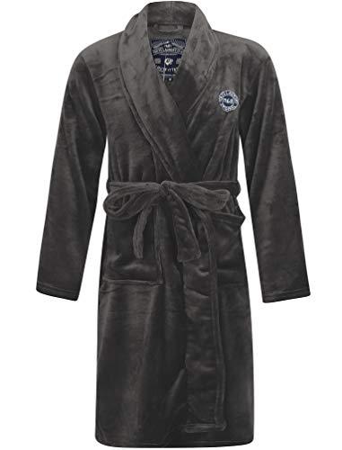 Preisvergleich Produktbild Tokyo Laundry Herren Morgenmantel Gr. XL