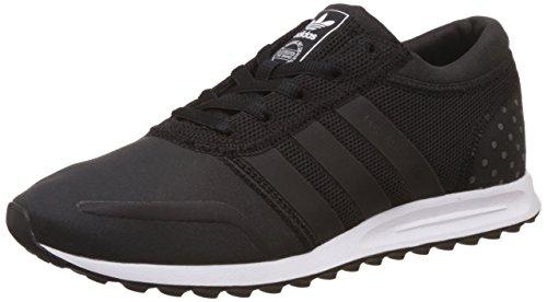 Adidas Los Angeles, Sneaker Basses Femme Noir (Core Black/core Black/ftwr White)