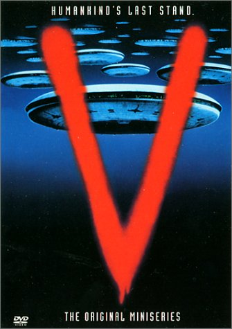 V - The Original Miniseries d'occasion  Livré partout en Belgique