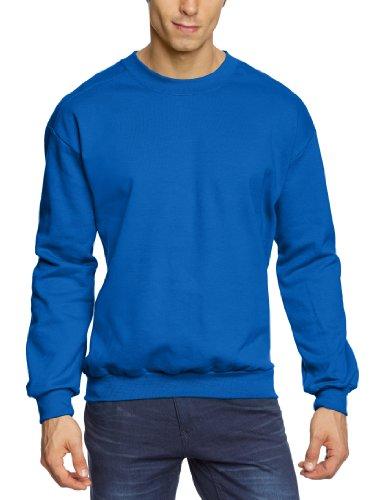 anvil Herren Sweatshirt / 71000 Blau (RYL-Royal Blue)