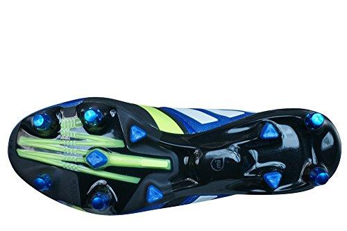 Adidas Nitrocharge 1.0 XTRX SG Blue Q33668 Blau (Blue Beauty/Electricity/White)