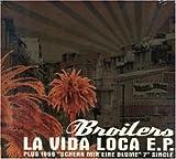 La Vida Loca [Vinyl Single]