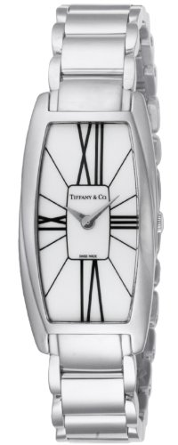 Tiffany & Co. Wristwatch Gemea Z6401.10.10a20a00a