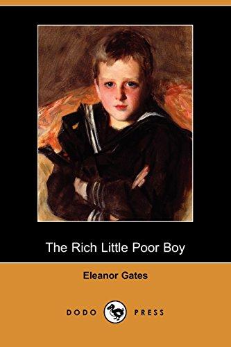 The Rich Little Poor Boy (Dodo Press) (Paperback)
