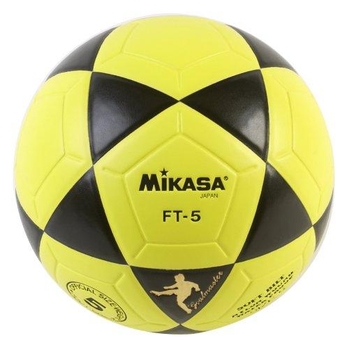 Mikasa FT5Meta Maestro Pelota fútbol tamaño 5