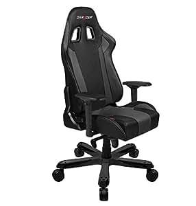DXRACER OH/KS06/N Gepolsterter Sitz Gepolsterte Rückenlehne Büro- & Computerstuhl, OH/KS06/N