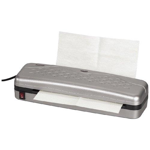 Hama Reinigungstücher für Laminiergeräte, 5er-Pack