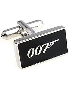 007 James Bond MANSCHETTENKNÖPFE