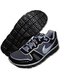Nike Air Devosion (Gs), Zapatillas de Baloncesto para Hombre