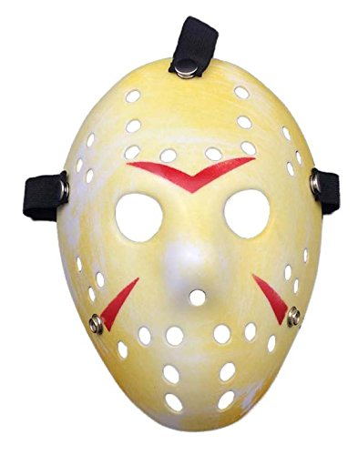 Inception Pro Infinite Maske - Karneval - Jason - Vorhees - Halloween - Torwart - Hockey