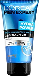 LOreal Paris Hydra Power Anti - Discomfort Face Wash (150 ml)