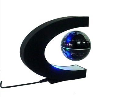 "Mystique Schwebeglobus ""Magic"", Magnetic Levitation Floating Globe von DVBSHOP GmbH - Lampenhans.de"