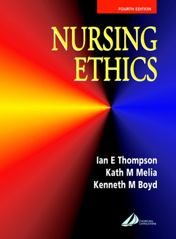 nursing ethic Advocacy is an important concept in nursing practice it is frequently used to describe the nurse-client relationship the term advocacy, however, is subject to ambiguity of interpretation such ambiguity was evidenced recently in criticisms levelled at the nursing profession by hospital ethicist.