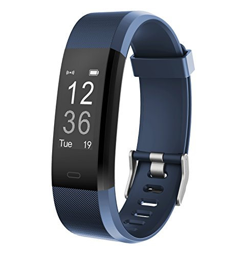 Fitness-Tracker-Muzili-YG3-Plus-Activity-Tracker-Sport-orologio-Smart-Fitness-Braccialetto-Pedometro-con-monitoraggio-di-frequenza-cardiaca-GPS-Step-Counter-Sleep-Monitor-di-per-Android-e-IOS