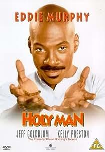 Holy Man [DVD] [1999]