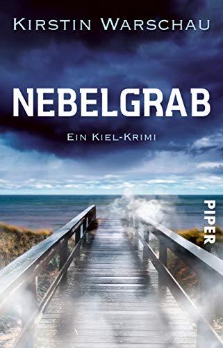 Nebelgrab: Ein Kiel-Krimi (Olga-Island-Krimis 5)