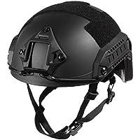 dbe7c06bbf72b 1T Gear OneTigris Uproar Taktische Helm Maritime F24 Schutzhelm für Outdoor  Airsoft Paintball
