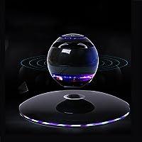 * Suono a 360 gradiC'è un sistema di altoparlanti girevoli a 360 gradi per garantire che tutti nella stanza abbiano la migliore qualità musicale senza compromessi.* Mani libereLa funzione di sistema wireless Bluetooth high-tech ti consente di...
