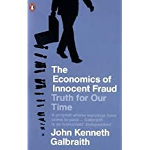 The Economics of Innocent Fraud