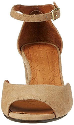 Chie Mihara Kaneko, Sandales  Bout ouvert femme Beige (ante toast)