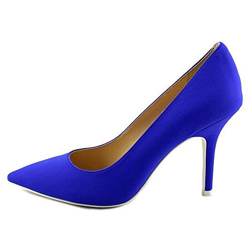Nine West 7 Tallon Synthétique Talons blue