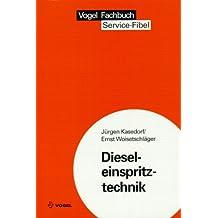 Dieseleinspritztechnik