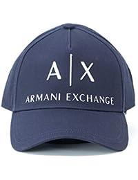 Amazon.it  ARMANI EXCHANGE - Cappelli e cappellini   Accessori ... 32993b255dc0