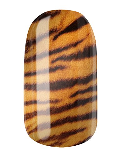 nail-wraps-films-by-glam-stripes-sumatra-tiger