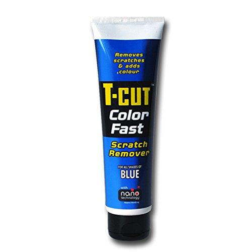 T-Cut Farbe Schnell Kratzer Entferner 150gm-Blau
