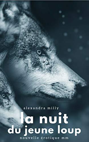 La nuit du jeune loup (Une romance surnaturelle pour octobre t. 2)