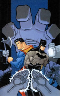 [(Absolute Superman / Batman: Volume 2)] [By (artist) Carlos Pacheco ] published on (May, 2014)