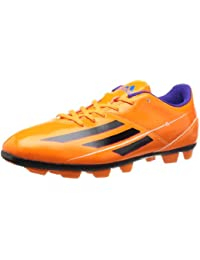 adidas - Botas de fútbol para hombre, color, talla 9.5