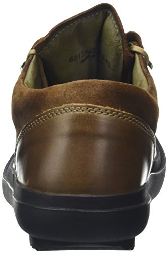 FLY London Mala254fly, Baskets Basses Homme Marron (Camel/camel 002)