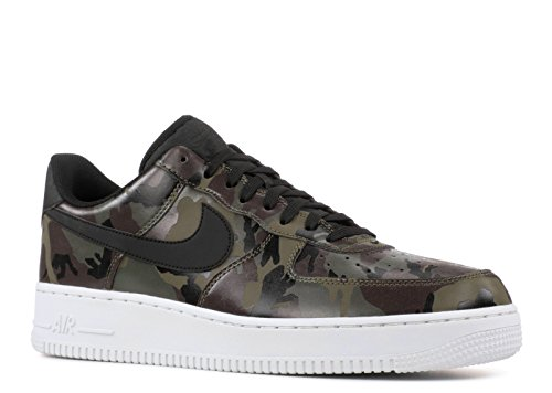 Nike AIR Force 1 07 LV8 'CAMO' - 823511-201 - Size 48.5-EU (Camo Nike Frauen Schuhe)