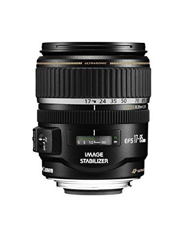 Canon EOS 1200D Digital SLR Camera with 17-85mm Lens Kit