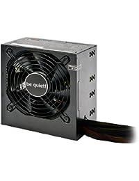 be quiet! System Power 7 - Fuente de alimentación (500 W, 1540 rpm