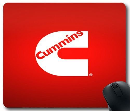 cummins-logo-b76f6c-mouse-padbeautiful-mouse-mat