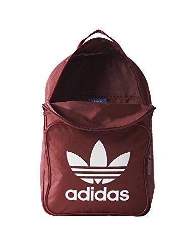 Adidas Bp Clas Trefoil, Borsa Unisex, Nero, Taglia Unica Multicolore (Buruni)