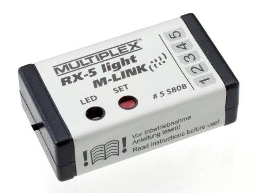 empfanger-rx-5-light-m-link-24-ghz