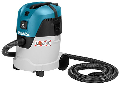 Makita vc2512l Industrie Aspirateur 25l/18L 1000 W...