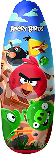 Angry Birds Punching Bag 91cm