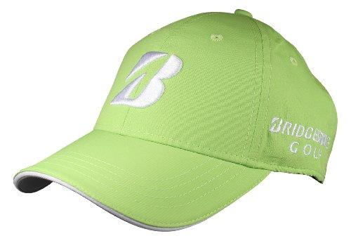 bridgestone-cappello-uomo-pearl-nylon-performance-verde-grun-unisex