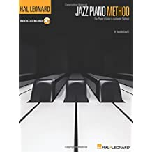 Hal Leonard Jazz Piano Method: The Player's Guide to Authentic Stylings