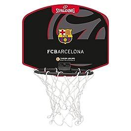 Spalding NBA Team Mini Basketball Set – Real Madrid